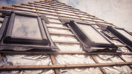 fenêtre de toit Guilers