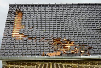 réparation de toiture Quimperle